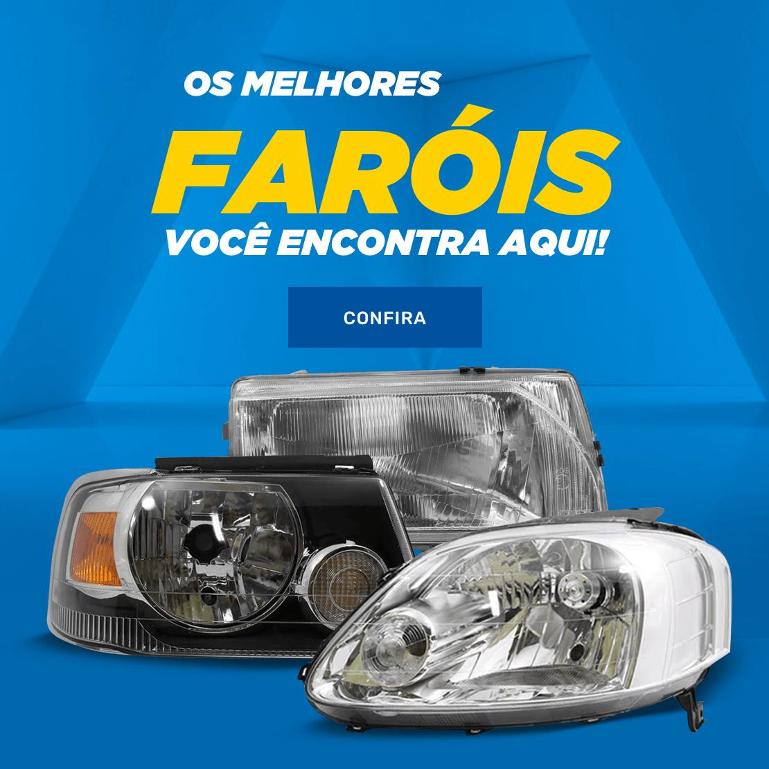 Banner 1 - Farol