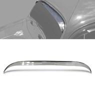 Acabamento Pestana do Parabrisa - Fusca 1959 a 1996 com Emblema VW - em Aço Inox