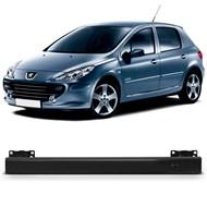 Alma de Aço Reforço do Parachoque Dianteiro Peugeot 307 2007 a 2012