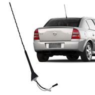 Antena de Rádio do Teto Astra Sedan 99 a 11 Corsa 94 a 03 Classic 02 a 09 Celta 02 a 12 - Olimpus