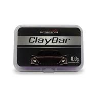 Barra Descontaminante ClayBar Autoamerica - Abrasividade Média 100g