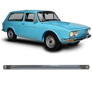 Barra do Limpador Dianteiro Brasilia 1973 a 1982 Variant II 1973 a 1977