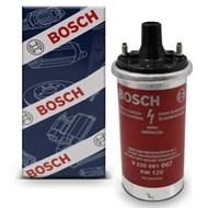 Bobina de Ignição Asfáltica 147 Corcel F1000 Chevette Gol Kombi - Bosch 9220081067