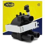 Bobina de Ignição Palio 1996 a 2003 Uno 1996 a 2004 Magneti Marelli