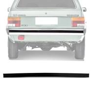 Borrachão do Parachoque Traseiro Chevette Hatch 83 84 85 86 87