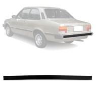 Borrachão do Parachoque Traseiro Chevette Sedan 1983 a 1987