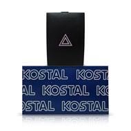 Botão Interruptor do Pisca Alerta Gol Saveiro Parati G3 G4 2000 a 2012 Original Kostal