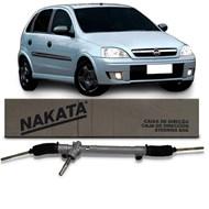 Caixa de Direção Mecânica Corsa 2002 a 2012 Montana 2004 a 2010 Nakata