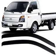 Calha de Chuva Hyundai HR 2005 a 2019