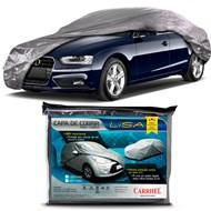 Capa para Cobrir Veículos - com Proteção Impermeável e Forro Interno - Tamanho G