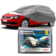 Capa para Cobrir Veículos - com Proteção Impermeável e Forro Interno - Tamanho P