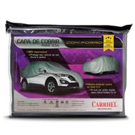 Capa para Cobrir Veículos - com Proteção Impermeável e Forro Interno - Tamanho XG