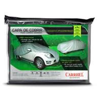 Capa para Cobrir Veículos - com Proteção Impermeável e Forro Interno - Tamanho XGG