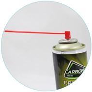 Desengripante CarbonLub Carbon Pro AutoShine Anticorrosivo 300ml