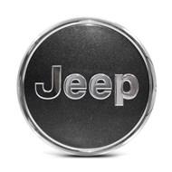 Emblema do Volante Jeep Renegade 2015 2016 2017 Original