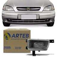 Farol Auxiliar do Parachoque - Astra 1999 2000 2001 2002 - Arteb