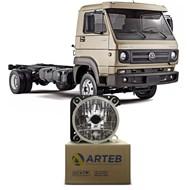 Farol Caminhão VW Delivery 2006 a 2016 Arteb Lado Direito (Passageiro)