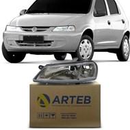 Farol Celta 2000 2001 2002 2003 2004 2005 2006 - Arteb