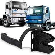 Fechadura da Cabine Basculante Caminhão Ford Cargo 1985 a 2010 Vw 1991 a 2000