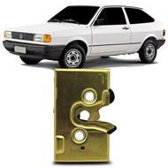 Fechadura da Porta Gol Parati Saveiro Voyage Quadrado 1988 a 1994 Santana Quantum 1985 a 1990 Lado Esquerdo (Motorista)