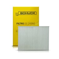 Filtro de Ar da Cabine Schuck SK1085