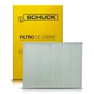 Filtro de Ar da Cabine Schuck SK419