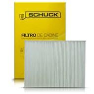 Filtro de Ar da Cabine Schuck SK420