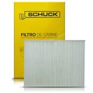 Filtro de Ar da Cabine Schuck SK930
