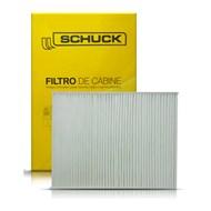Filtro de Cabine Jac J3 2010 a 2015 - Original Schuck