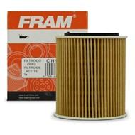 Filtro de Óleo do Motor Fram CH9584EC - Fiat Motor 1.6 e 1.8 E-torQ