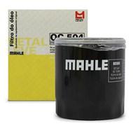 Filtro de Óleo do Motor Mahle OC504 - Agile Astra S10 Cobalt Corsa Celta Montana Onix Idea Doblo