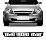 Grade Central do Parachoque Corsa Sedan Classic 2010 2011 2012 2013