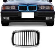 Grade Dianteira do BMW Série 3 1991 a 1996