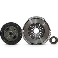 Kit Embreagem Agile Celta Corsa Montana Prisma Motor 1.4 - Valeo 228322