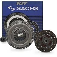 Kit Embreagem Clio Kangoo Megane Scenic Motor 1.6 8v - Sachs 6589