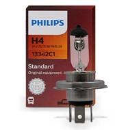 Lâmpada H4 75W 24V Standart Philips