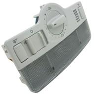 Lanterna do Teto Golf Bora Audi A3 Com Teto Solar Original Vw 1J0947105