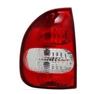Lanterna Traseira Corsa Sedan 2000 a 2002 Classic 2000 a 2009 Lado Esquerdo (Motorista)
