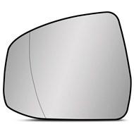 Lente com Base do Espelho Retrovisor Focus 2014 2015 2016 - Original Ficosa