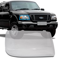 Lente do Farol Ford Ranger 2005 2006 2007 2008 2009
