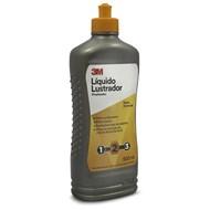 Liquido Lustrador 3M - 500ml