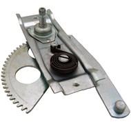 Máquina de Levantar Vidro Porta Rural e F-75 - Manual