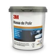 Massa de Polir 3M - 1kg
