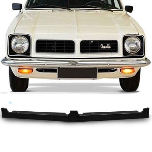 Ponteira do Capô Chevette Chevy Marajó 1978 a 1982 de Lata