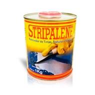 Removedor de Tintas Texturas e Vernizes - Stripalene 1 KG