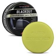 Revitalizador para Plásticos Blackout Autoamerica 100g