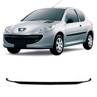 Spoiler Dianteiro Peugeot 207 2009 2010 2011 2012
