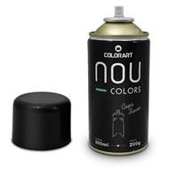Spray Colorart Nou Colors para Limpeza de Bico 300ml Caps Saver