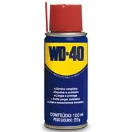 Spray Desengripante Multiusos WD-40 Penetra Limpa Lubrifica Protege 100ml