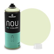 Tinta Spray Colorart Nou Colors para Grafiteiros - 400ml - Ipanema